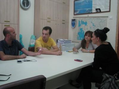 Συνάντηση νεολαίας Βαλτινών
