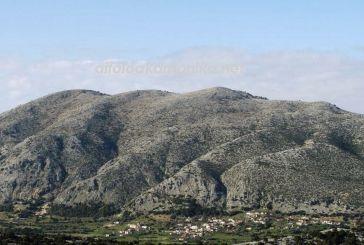 Βλυζιανά: ένα ξεχασμένο χωριό του Ξηρομέρου