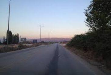 Κυκλοφοριακές ρυθμίσεις για τον Άκτιο Δρόμο