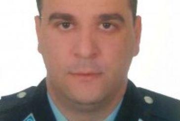 Iκανοποίηση στους αστυνομικούς για την προτομή του Γιώργου Ανδριτσόπουλου