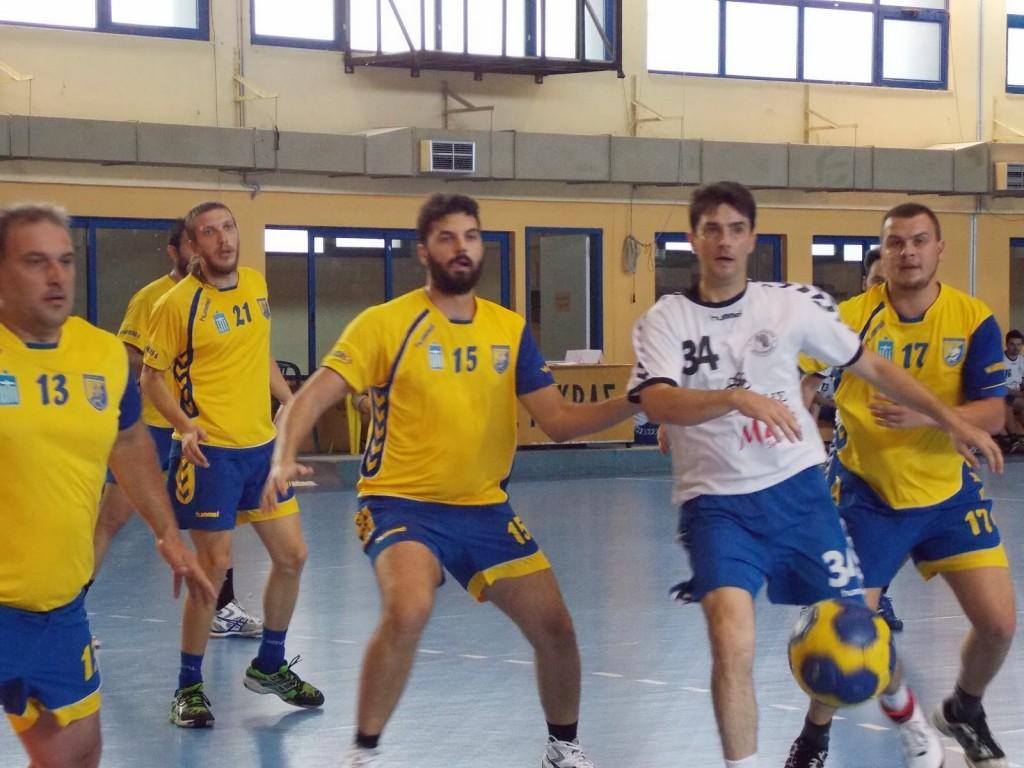 Φωτό  handballteam.blogspot.gr