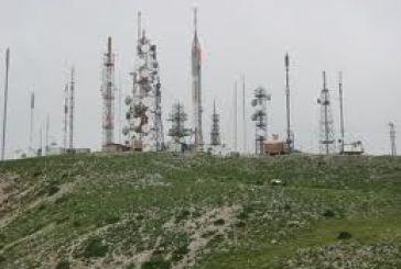 Τερμάτισε παράνομη εκπομπή από τα Ακαρνανικά Όρη η ΕΕΤΤ