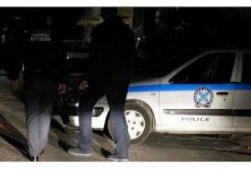 Δράστης και συνεργός συνελήφθησαν για το φονικό στο Κεφαλόβρυσο
