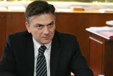 Θ. Μωραΐτης: «Στηρίζουμε τη διαπραγμάτευση γιατί στηρίζουμε τη χώρα, όχι τον Τσίπρα ή τον ΣΥΡΙΖΑ»