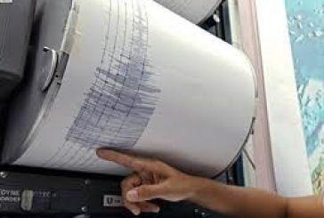 Σεισμική δόνηση 3,7 Ρίχτερ ανάμεσα σε Κυλλήνη και Ζάκυνθο