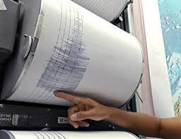 Διπλή σεισμική δόνηση στην Κεφαλλονιά