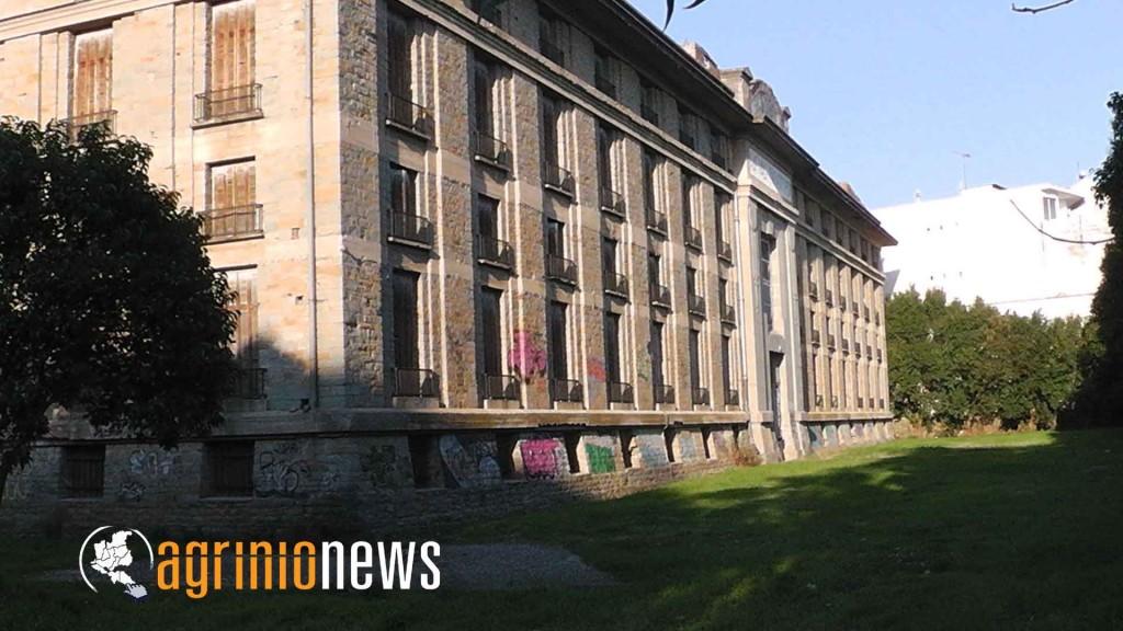 Προγραμματική σύμβαση για το Μουσείο στις Καπναποθήκες Παπαπέτρου