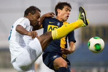 Φάσεις και γκολ του Αστέρας Τρίπολης- Παναιτωλικός 3-0