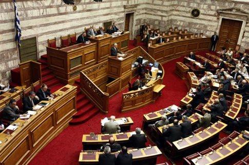 Καταψηφίστηκε η πρόταση μομφής- Διεγράφη από την ΚΟ του ΠΑΣΟΚ η Θ.Τζάκρη