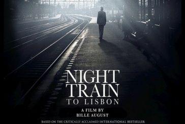 """""""Νυχτερινό τρένο για τη Λισαβόνα"""" στον ΕΤΟΥΑΛ"""
