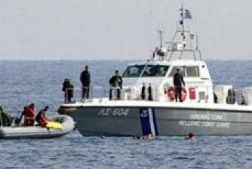 Περιπέτεια για δύο σε ακυβέρνητο σκάφος