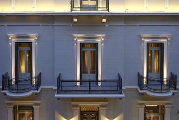 To Marpessa του Αγρινίου ανάμεσα στα 16 καλύτερα Boutiqueξενοδοχεία της Ευρώπης