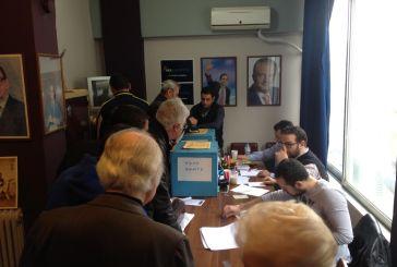 Κάλπες στις δημοτικές οργανώσεις της ΝΔ-Ποιοι είναι υποψήφιοι