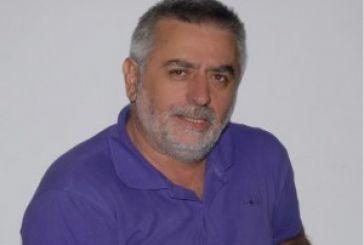 Αφοσιώνεται στην υποψηφιότητα ο Π. Παπαδόπουλος