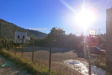 Ξηρόμερο: Σε πάρκινγκ έχει μετατραπεί το γήπεδο μπάσκετ στο Καραϊσκάκη
