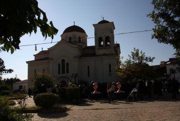 """Καλύβια: Η Παναγία της «Γρίπης» που """"έσωσε"""" τους κατοίκους το 1918"""