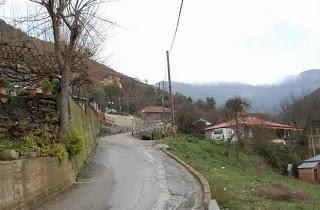 Χωρίς νερό ένα ολόκληρο χωριό στα Άγραφα