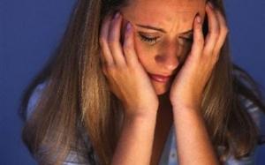 Μαστίζει την Ελλάδα η κατάθλιψη