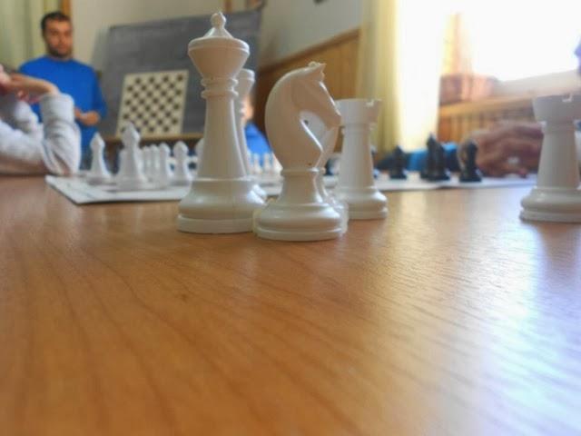 Τα μαθήματα σκάκι στο Παναιτώλιο ξεκίνησαν