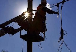 Προσωρινή διακοπή ηλεκτροδότησης στον Άγ. Δημήτριο Αστακού