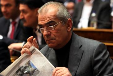 Επιβεβαιώνει την υποψηφιότητά του για το δήμο Μεσολογγίου ο Σταμάτης