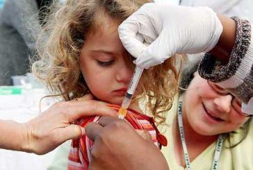 Τι έδειξε ο έλεγχος εμβολιαστικής κάλυψης σε σχολεία του Αγρινίου