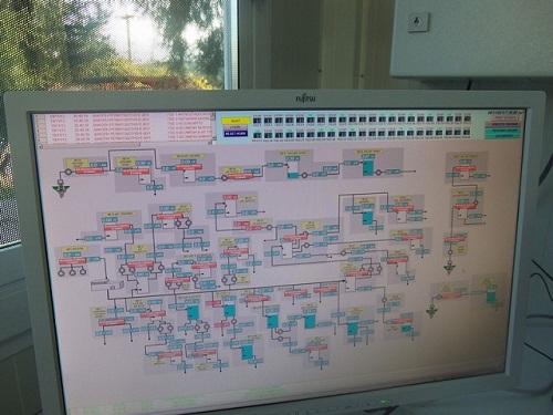 Με τηλεέλεγχο η διαχείριση διαρροών του δικτύου της ΔΕΥΑ Αγρινίου