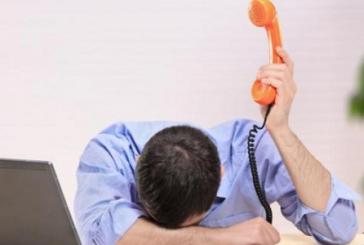 Πως να αντιμετωπίσετε το «πρήξιμο» από τις εισπρακτικές εταιρείες