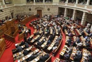 Πάνω από 8.000 ευρώ οι μηνιαίες αποδοχές των βουλευτών στην Αιτωλοακαρνανία