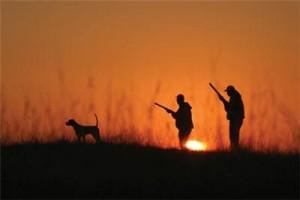 Eπεισόδιο με κυνηγούς στο Θέρμο