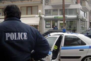 201 άτομα έλεγξε και εννέα συνέλαβε χθες η Αστυνομία στην Αιτωλία