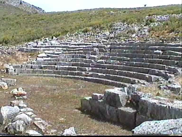 2ο Διεθνές Αρχαιολογικό και Ιστορικό Συνέδριο- Μεσολόγγι 6-8 Δεκεμβρίου