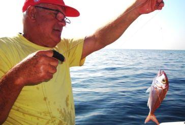 Ψάρεμα σε Αιτωλικό-Μεσολόγγι