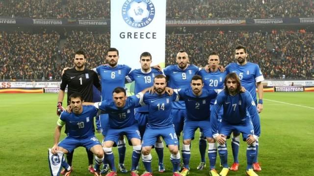 O Παναιτωλικός συγχαίρει την Εθνική Ελλάδος