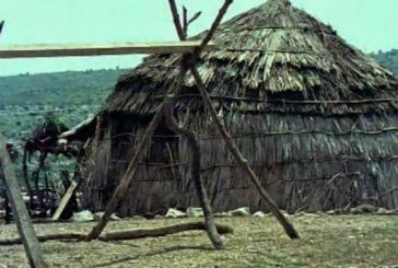 Βράβευση του Βονιτσάνου σκηνοθέτη Γιώργου Μπελεσιώτη από τους Κατουνιώτες Αθήνας