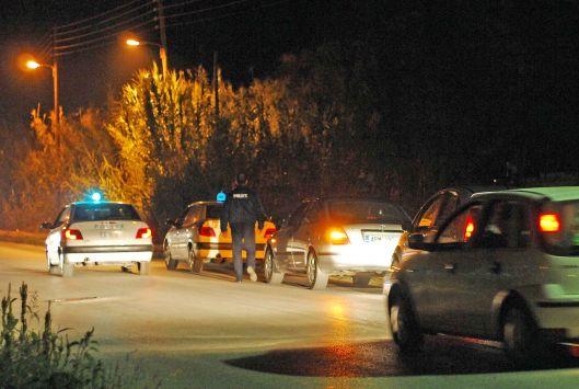 Συλλήψεις οδηγών