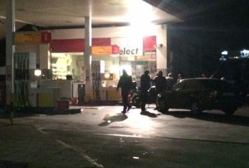 Ένοπλη ληστεία σε βενζινάδικο του Αγρινίου