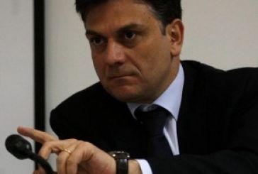 """Μωραΐτης: """"Το ΠΑΣΟΚ κινδυνεύει με πολιτικό αφανισμό"""""""