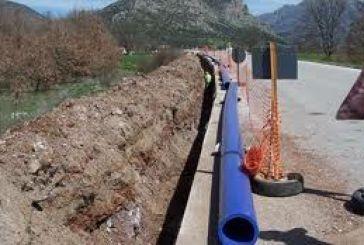 Δημοπρατήθηκε σημαντικό έργο για την υδροδότηση
