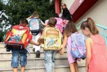 Ως πότε οι μαθητές Δημοτικού της Βόνιτσας θα κάνουν μάθημα σε λυόμενα;