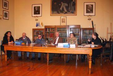 Γενική Συνέλευση οι Αιτωλοακαρνάνες Λογοτέχνες