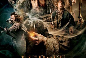 """The Hobbit: The Desolation of Smaug"" από την Πέμπτη στον ΕΤΟΥΑΛ"