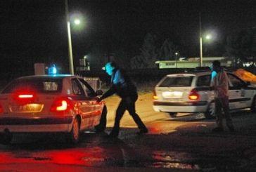 Οδηγός με χασίς έπεσε σε…. μπλόκο της ΟΠΚΕ Ακαρνανίας