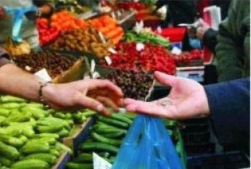 Φτηνά αγροτικά προϊόντα χωρίς μεσάζοντες στο Μεσολόγγι