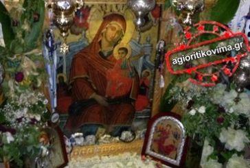 Μοναστήρι – αριστούργημα στην Αιτωλοακαρνανία
