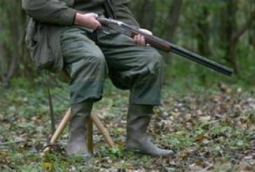 Τραυματίστηκε κυνηγός στα Όχθια