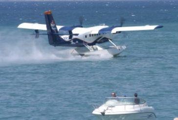 Πρόταση της  Hellenic Seaplanes για υδατοδρόμιο στο Μεσολόγγι