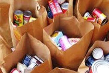 Συγκέντρωση τροφίμων για τις ευαίσθητες κοινωνικές ομάδες στον Άγιο Κωνσταντίνο