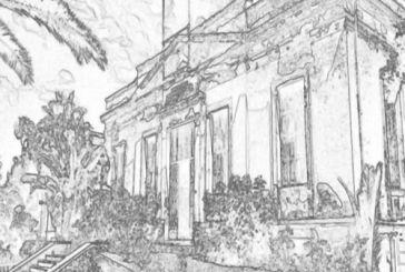 """Εθελοντική δράση ανάδειξης του παλαιού Νοσοκομείου """"Χατζηκώστα"""" στο Μεσολόγγι"""