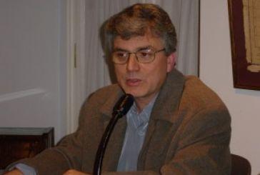 Υποψήφιος δήμαρχος Μεσολογγίου και πάλι ο Βασίλης Μπρούμας